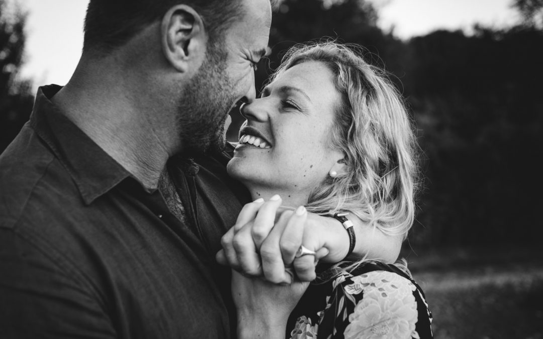 Holly & Ali – Engagement